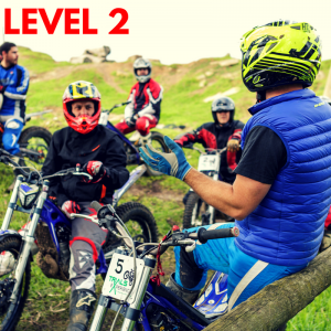 level 2 website